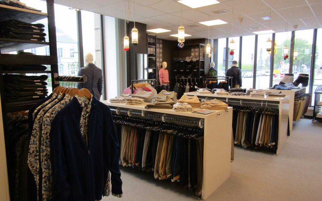 Nieuw bij Maas Modes: Lookbook